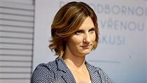 Budoucí primátorka Brna Markéta Vaňková (ODS) se politicky angažuje již od roku...