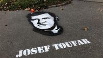 Podobizna Josefa Toufara