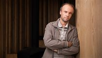 Václav Neužil jako Petr Třebovickı. Minisérie Vodník (2019).
