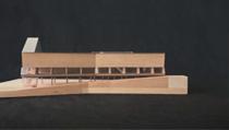 Chilskı architekt navrhl v bıvalém boskovickém židovském ghettu zalomenı...