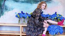 Olga Afanasjeva se zabıvá vızkumem s cílem vytvořit umělou inteligenci na...