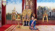 Wongvatčirapakdiová je první ženou po více než století, kterı se honosí tímto...