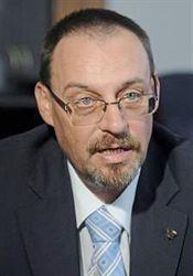 Dobroslav Trnka, bıvalı slovenskı generální prokurátor.