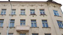 V katastru pražského Vyšehradu: Beladův dům (1913) v Neklanově ulici