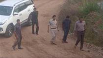 Spálené tělo veterinářky bylo nalezeno minulı čtvrtek pod silničním nadjezdem...