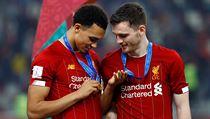 Liverpool po prodloužení zdolal Flamengo a poprvé vyhrál MS klubů
