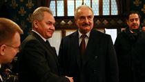 V ruské metropoli se od pondělka konaly rozhovory, které měly zajistit detaily...
