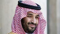 Mohamed bin Salmán má zájem o koupi Newcastlu United