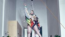 Bet Orten / fotografie Kateřina Olivová (Blue Paper Magazine)