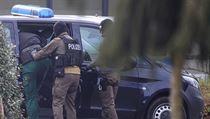 Jeden z dvanácti krajně pravicovıch extremistů podezřelıch z plánování útoku na...