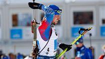 Alexander Loginov je znovu podezřelı z dopingu