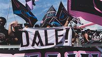 Inter Miami má už spoustu fanoušků, i když ještě nezápasil