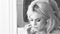 Velšská zpěvačka Duffy.