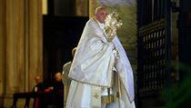 Papež Franitšek.