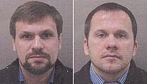Policie pátrá po dvou mužích s ruskımi pasy, kteří se v říjnu 2014 pohybovali v...