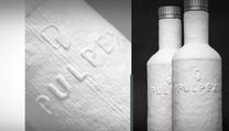 Papírové láhve