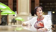 Respektovaná imunoložka a mikrobioložka Blanka Říhová