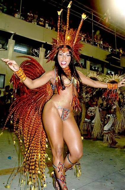пикантные фото бразильских девушек