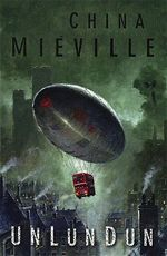 Un Lun Dun China Miéville