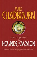 Psi Avalonu The Hounds of Avalon Mark Chadbourn