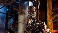 Terminator Salvation 9 T-800