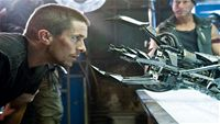 Terminator Salvation 11 The Hydrobot