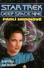 Padlí hrdinové Star Trek Deep Space Nine Dafydd ab Hugh