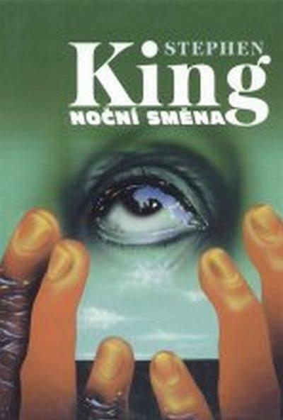 Kniha Noční směna (Stephen King)