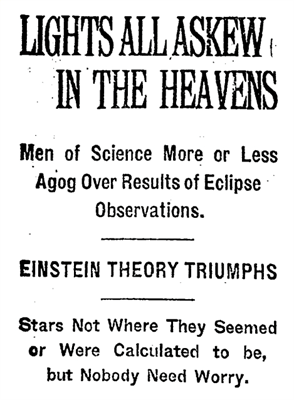 New York Times 10.11.1919