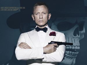 spectre - poster