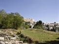 14 cesta z údolí ke Kaifášovu domu, místu židovské velerady