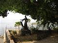 26 Ježíš po zmrtvých vstání předává církev Petrovi na břehu Galilejského jezera