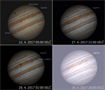 Jupiterovy satelity 4
