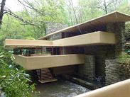 Fallingwater house 5