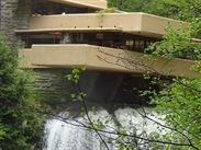 Fallingwater house 7