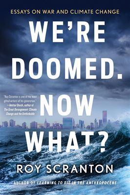 Scrantonova kniha o blížícím se konci světa