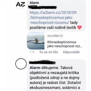 a2larm