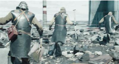 Černobyl 2