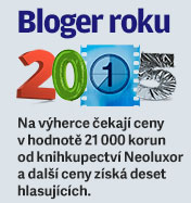 Bloger roku 2015