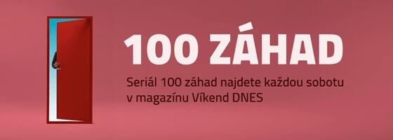 100 divů světa