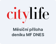 Magazín City Life