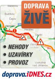 Dopravní servis - Doprava.iDNES.cz