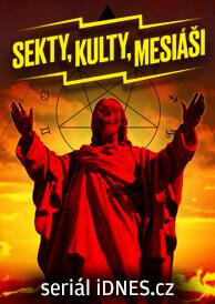 Sekty, kulty, mesiáši