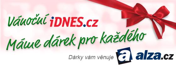Vánoční iDNES.cz