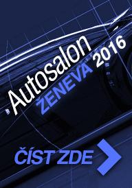 Autosalon �eneva 2016