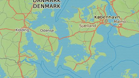Ostrov Lindholm.
