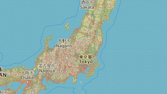 Japonský sex masaje