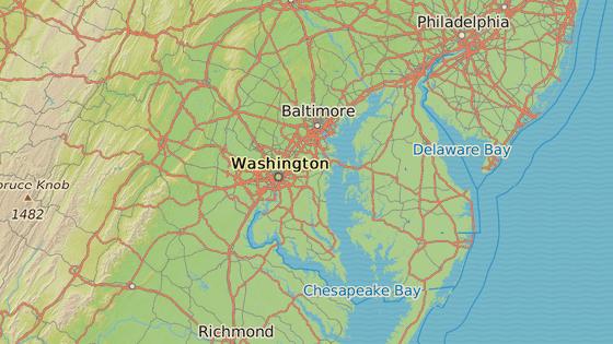 51. státem USA se má stát federální okrsek District of Columbia, na jehož území se nachází Washington. (26. května 2020)