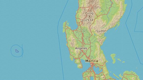 Nové průkazy pro muslimy chce policie zavést v regionu Centrální Luzon