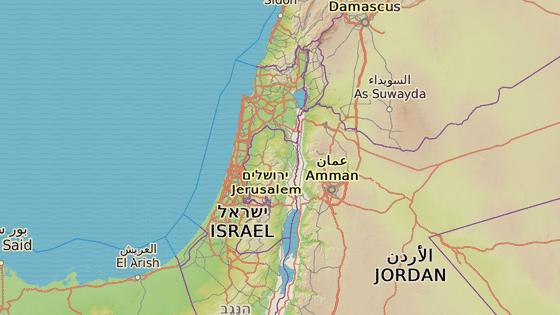 Golanské výšiny jsou strategická plošina a hornatá oblast na jižním konci pohoří Antilibanon.